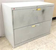 Two Drawer File Cabinets Metal Filing Cabinet Stagger Plus Lateral