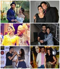 15 screen Bollywood Jodis that made us go Aww in 2015