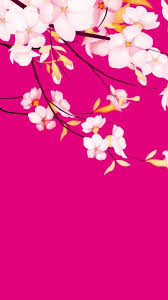 30 Free Pink iPhone Backgrounds