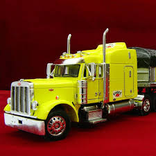 100 Fikes Truck Line New HTF DCP FIKES TRUCK LINE Peterbilt 379 With COVERED WAGON