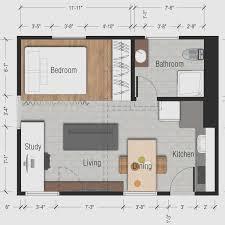 100 500 Square Foot Apartment Studio Design Ideas Feet Beautiful House