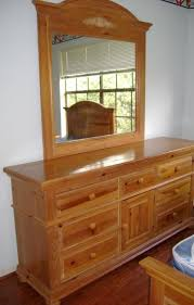 Broyhill Fontana Dresser Measurements by Beautiful Knotty Pine Armoire Bedroom The Broyhill Furniture
