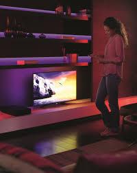 philips hue lightstrip plus led leuchtlinien fürs zuhause