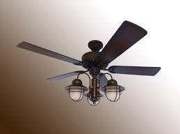 outdoor ceiling fans with lights nautical ceiling fan with lights robinson house decor
