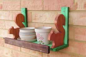 Easy Woodworking Projects Project