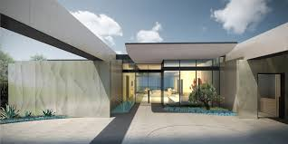 100 Landry Design Group Neo Modern Private Home Beverly Hills Echt Architects