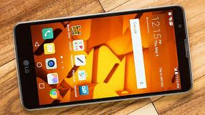 LG Stylo 2 Review & Rating