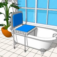 bath bench for clawfoot tub the best options homeability com