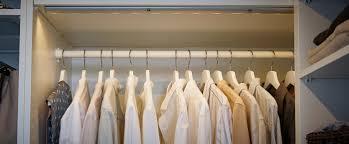 komplement kleiderstange weiß 100 cm