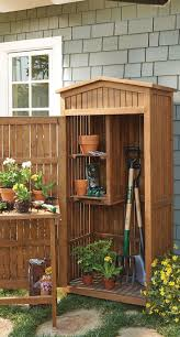 Suncast Vertical Storage Shed Bms5700 by Outdoor Closet Solutions Roselawnlutheran