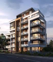 100 Apartment Architecture Design David James Architects Partners LtdConcept Design For