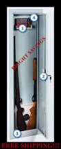 Stack On Security Cabinet 8 Gun by Cabinets And Safes 177877 Stack Long 8 Rifle Tall Wall Safe