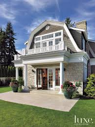 100 Dutch Colonial Remodel House In Washington State Colonial