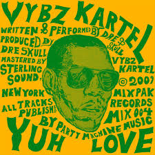 Vybz Kartel Yuh Love On Spotify