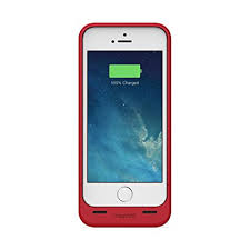 Amazon mophie juice pack Plus for iPhone 5 5s 5se 2 100mAh