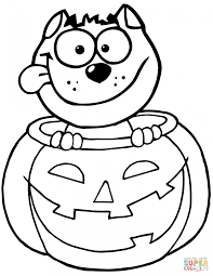 Spookley The Square Pumpkin Coloring Pages by Coloring Pages Elegant Pumpkin Coloring Pages Black Cat Sitting