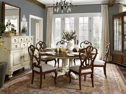 Macys Round Dining Room Sets by Decorating Contemporary Dining Room Table Decorating Ideas