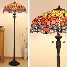 Wayfair Tiffany Floor Lamps by Tiffany Table Lamp Shade Floor Lamps Ireland Style Base 3407