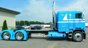 100 Old Semi Trucks Cabover For Sale Only 3 Left At 75