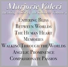 Healing Music Of The Goddess Volume 1 Digital Download