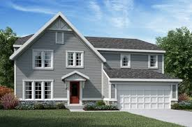 Fischer Homes Floor Plans Indianapolis by Whitman Plan At Indigo Run In Indianapolis Indiana By Fischer Homes
