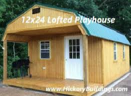 Can Shed Cedar Rapids Ia by Old Hickory Buildings Iowa Sheds Barns Cabins Garage Storage