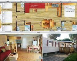 location 3 chambres mobil home 3 chambres tout confort vendée à jean de monts