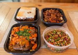 plat cuisiné a emporter les petits plats de montréal portrait de l entreprise