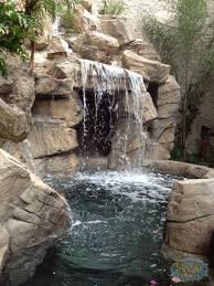 Landscaping, Amazing Rock Waterfalls With Swimming Pool Design ... Cute Water Lilies And Koi Fish In Modern Garden Pond Idea With 25 Unique Waterfall Ideas On Pinterest Backyard Water You Invest A Lot In Your Pond Especially Stocking Save Excellent Garden Waterfalls Design Of Backyard Fulls Unique Stone Waterfalls Architecturenice Simple Diy House Design Small Ponds Beautiful To Complete Your Home Ideas Download Pictures Of Landscaping Outdoor Building Best Rock Diy Natural For Exterior Falls