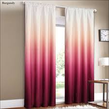 living room thermal blackout curtains target window treatments