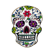 Easy Sugar Skull Day Of by Day Of The Dead Sugar Skulls Lessons Tes Teach
