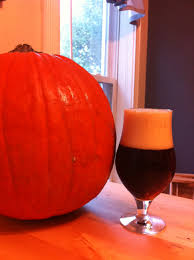 Post Road Pumpkin Ale Recipe review 12 pumpkin beers 99 bottles inside the world of craft