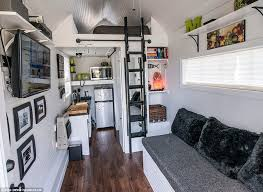 100sqft Miniature House Its Not Only Apartments That Come In Pint Size Packages