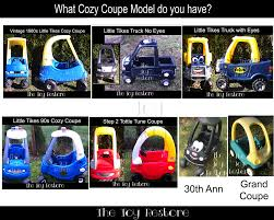 What Model Of #LittleTikes #CozyCoupe Ride-on Car Do You Have ... Ride Rescue Cozy Coupe Little Tikes Product Findel Intertional Truck By Youtube Patrol 30th Anniversary Edition Parts Tike Customized With Arduino 3d Prting All3dp What Model Of Littletikes Zycoupe Rideon Car Do You Have Kitchen Touch Leappad Easy Adjust Play Table Tikes Cozy Coupe Truck Compare Prices At Nextag Sports 4x4 Replacement Decals Stickers Fits Tykes Walmartcom