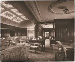 When Did The Lusitania Sink by Art And Architecture Mainly A Magnificent Luxury Liner Torpedoed