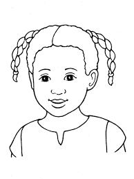 Primary Girl 5