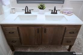 Where Are Decolav Sinks Made by How To Build A 60