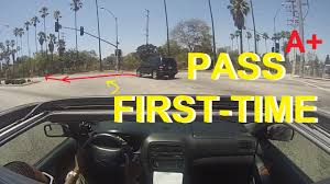 How To Pass Your Driving Test First Time - No Critical Errors - YouTube