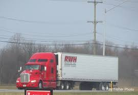 RWH Trucking Inc. - Oakwood, GA - Ray's Truck Photos