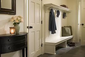 Entryway & Mudroom Inspiration & Ideas Coat Closets DIY Built