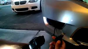 2013 2015 honda accord sedan led fog light installation enlight