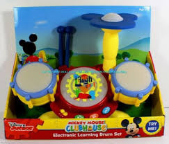 Mickey Mouse Bathroom Set Amazon by Amazon Com Disney Junior Mickey Mouse Clubhouse Electronic