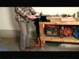 rockwell tools benchjaws bench vise review youtube