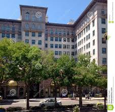100 Holmby Hills La Beverly Wilshire Hotel In Los Angeles California USA