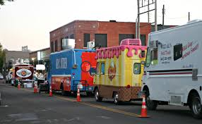 100 Trucks For Sale In Oklahoma City Food Truck Dustry Growing With City