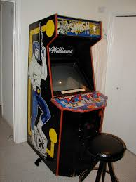 Mortal Kombat Arcade Cabinet Specs by Smash Tv Dimensions Hieght Mostly Klov Vaps Coin Op Videogame