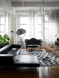 Black Leather Couch Decorating Ideas by Download Black Leather Couch Living Room Ideas Astana Apartments Com