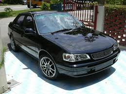 blurblur 1996 toyota corolla specs photos modification info at