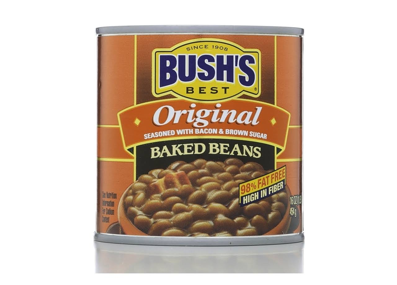 Bush's Best Original Baked Beans - 16 oz