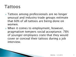 3 13 2014HRinfo4u 6 7 Tattoos Among Professionals Are No